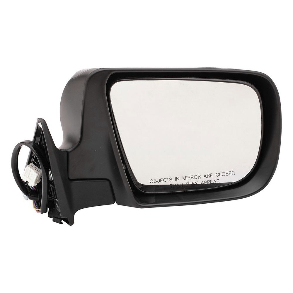 Pilot 174 Subaru Forester 2006 Power Side View Mirror