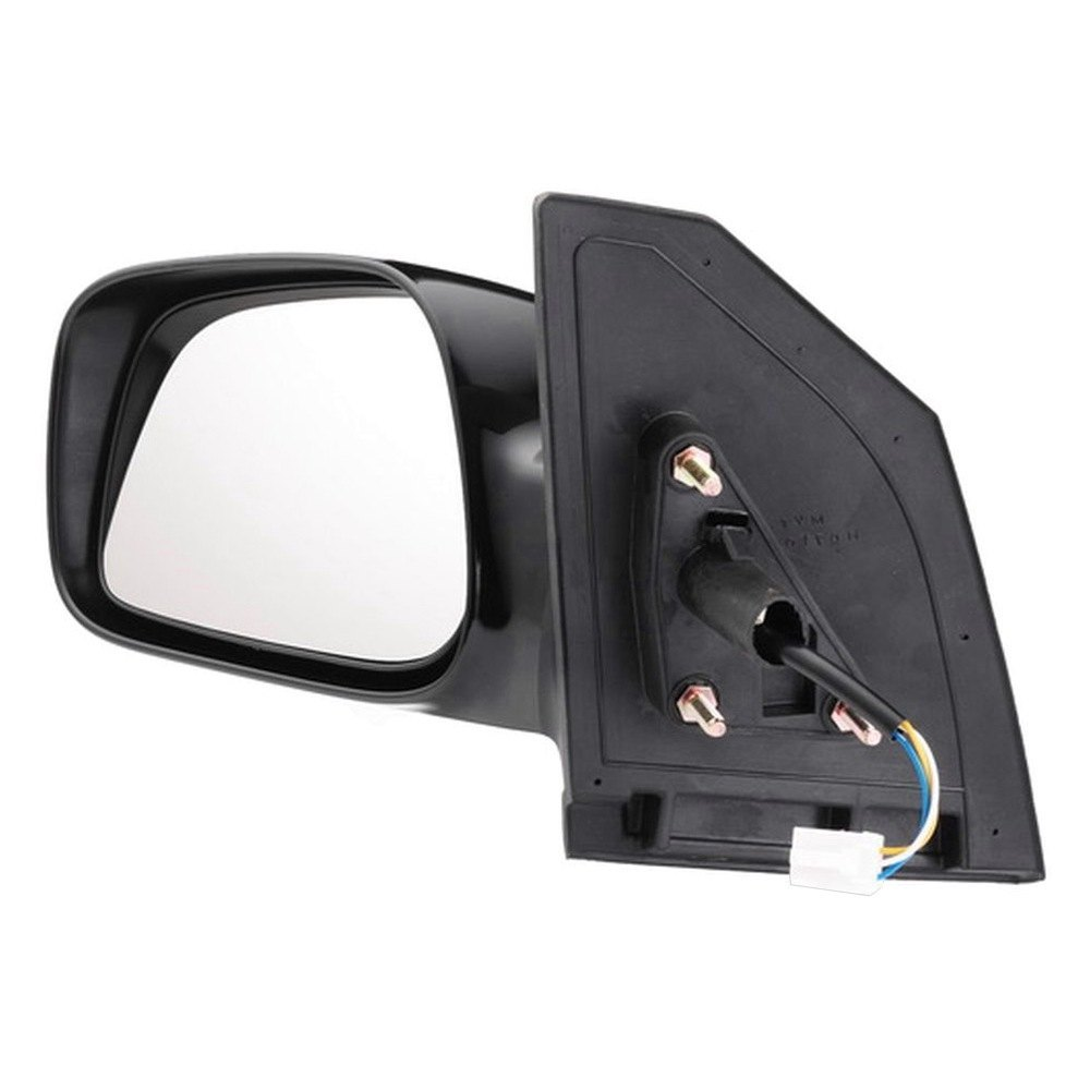 pilot toyota corolla le s xrs 2006 power side view mirror. Black Bedroom Furniture Sets. Home Design Ideas