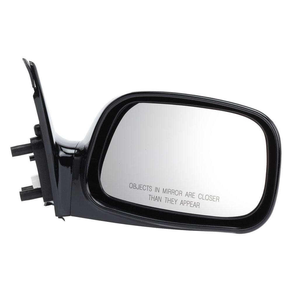 pilot toyota camry japan built 2002 2006 power side view mirror. Black Bedroom Furniture Sets. Home Design Ideas