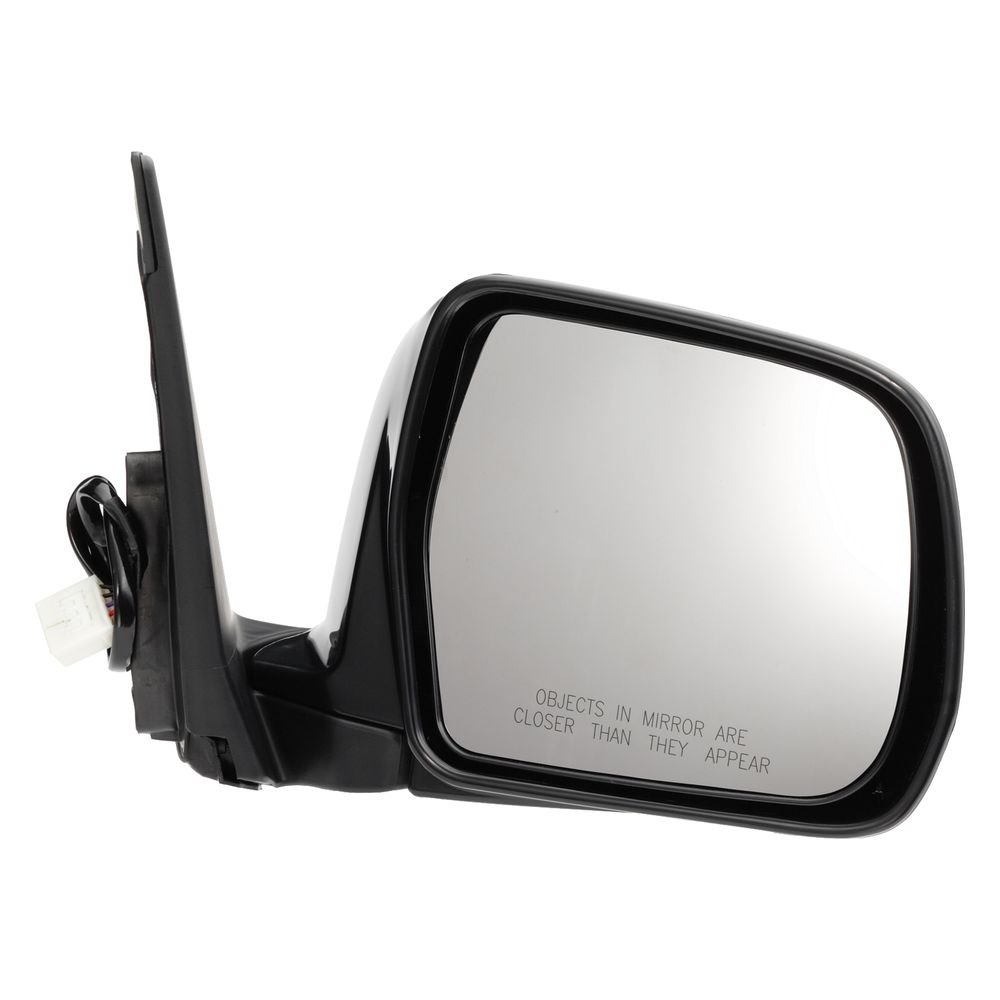 pilot toyota highlander hybrid hybrid limited 2006 2007 power side view mirror. Black Bedroom Furniture Sets. Home Design Ideas