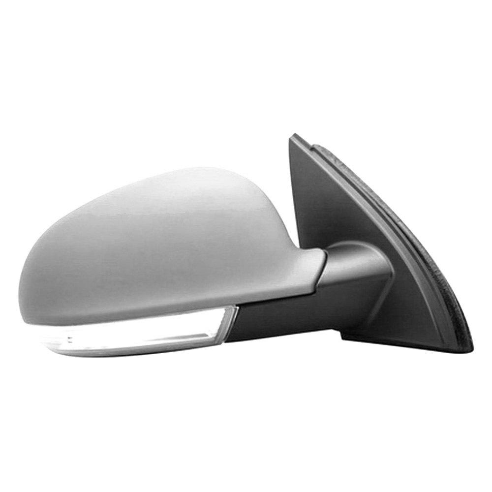 Foldaway For Volkswagen Jetta 11-14 Passenger Side Power View Mirror Heated