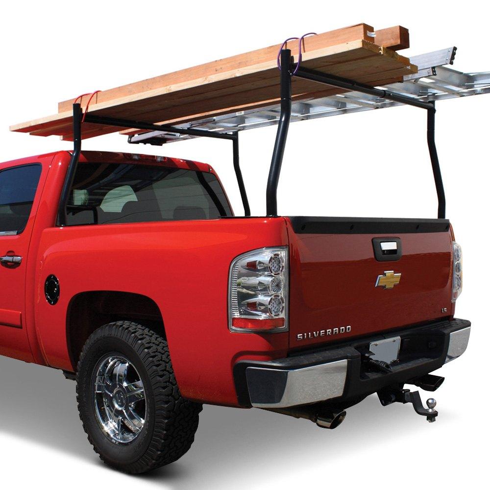 Pilot 2 Bar Truck Rack Ebay