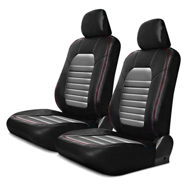 Pilot 174 Super Sport Synthetic Leather Seat Covers