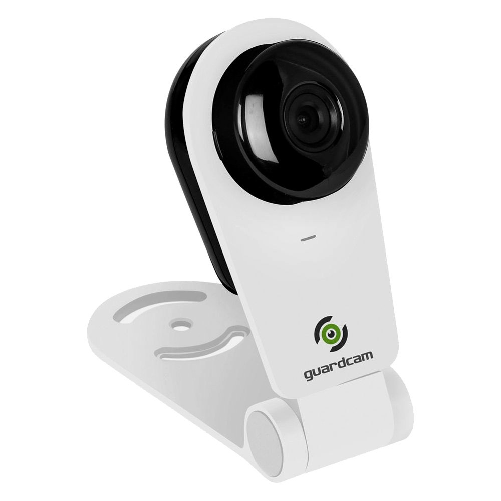 pilot digital wi fi indoor security camera with night vision on board storage ebay. Black Bedroom Furniture Sets. Home Design Ideas