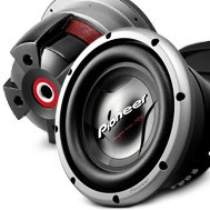 Pioneer® - Champion Series PRO Subwoofers