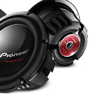 Pioneer® - Champion Series Subwoofers