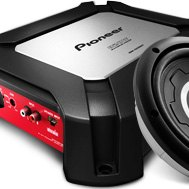 Pioneer® - GM Series Amplifier