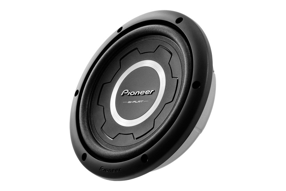 Best Shallow Mount Subwoofer: A Basic Guide