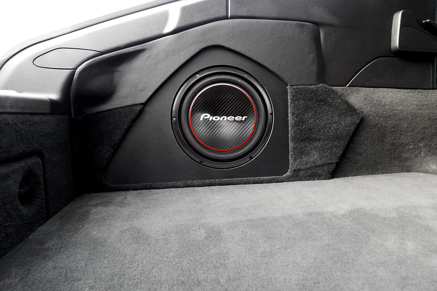 Best Pioneer Subwoofers Review 2017