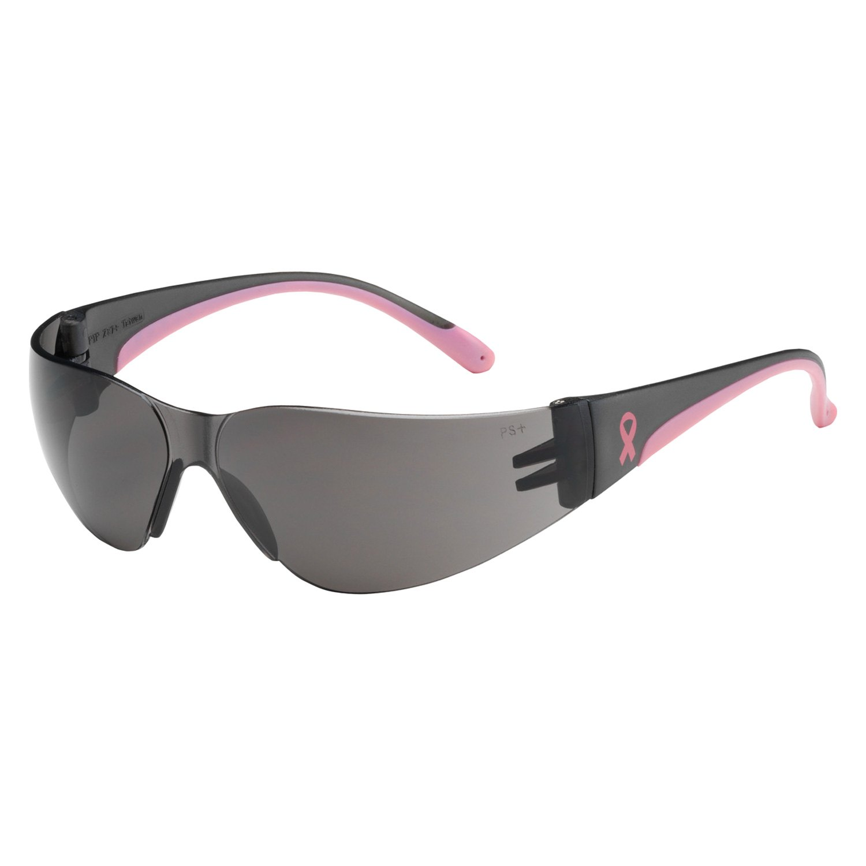PIP - Eva Petite Rimless Safety Glasses