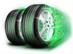 Pirelli - Energy™ Efficient