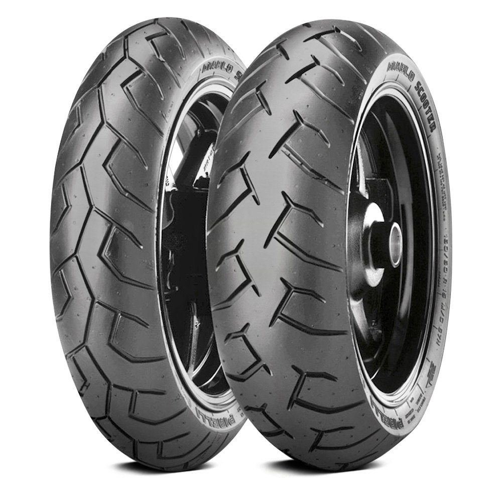 1430700 Pirelli Diablo Value Supersport Front Tire,120//70ZR-17~ 120//70-17