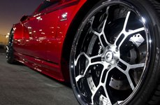 PIRELLI® - P Zero Nero on Ford Mustang