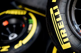 PIRELLI® - Pirelli Tires Ready for Use