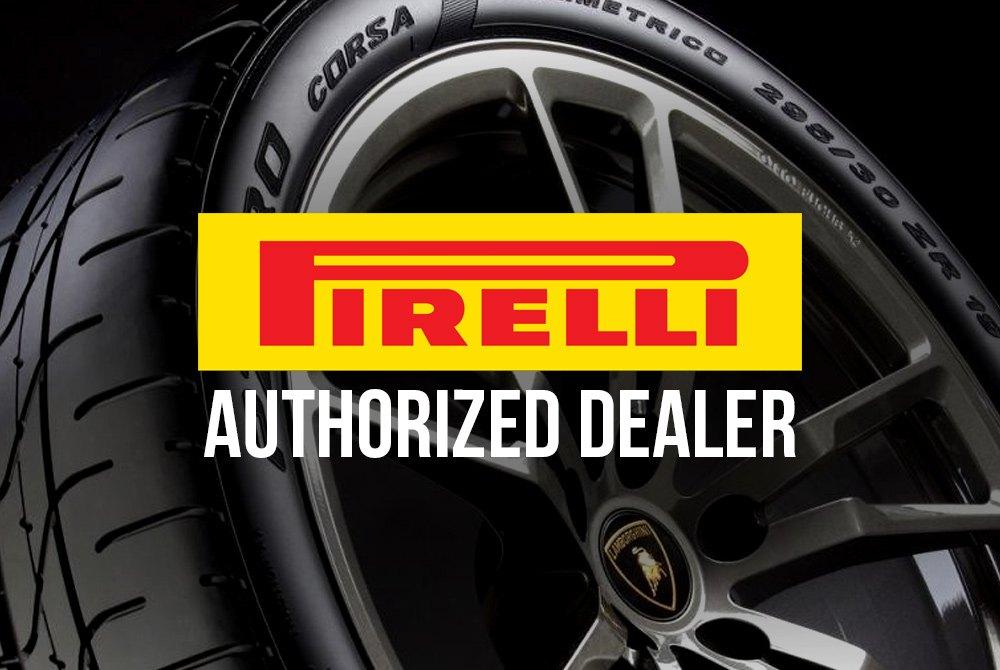 Pirelli P Zero >> PIRELLI® P ZERO Tires