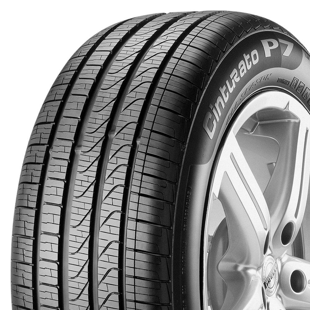 pirelli cinturato p7 a s tires