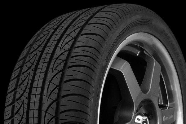 pirelli p zero nero a s tires all season performance. Black Bedroom Furniture Sets. Home Design Ideas