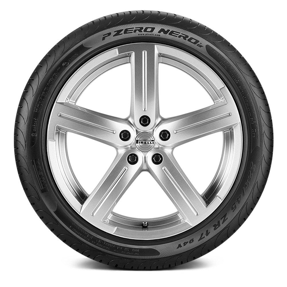 Pirelli Nero >> PIRELLI® P ZERO NERO GT Tires