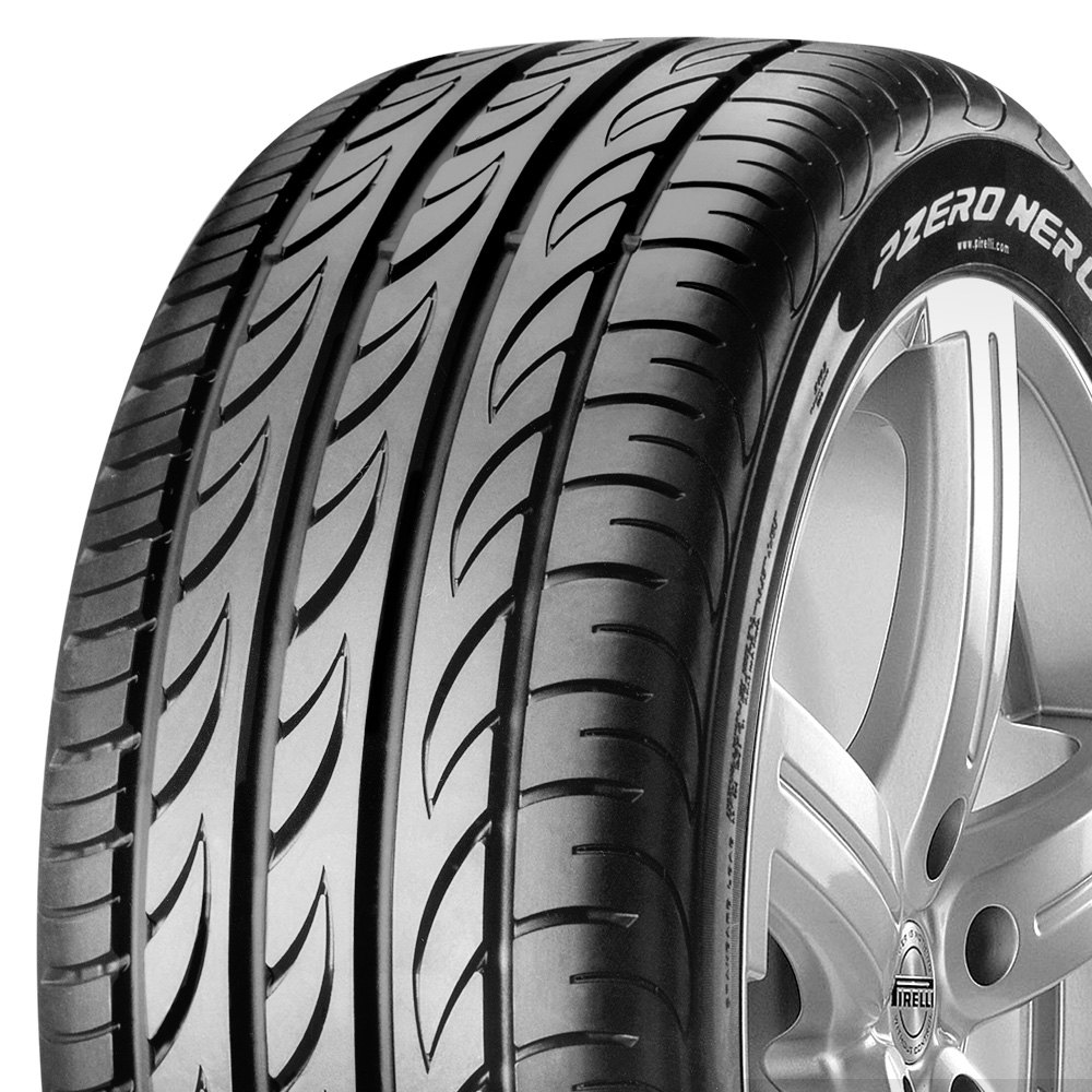 pirelli p zero nero m s tires all season performance. Black Bedroom Furniture Sets. Home Design Ideas