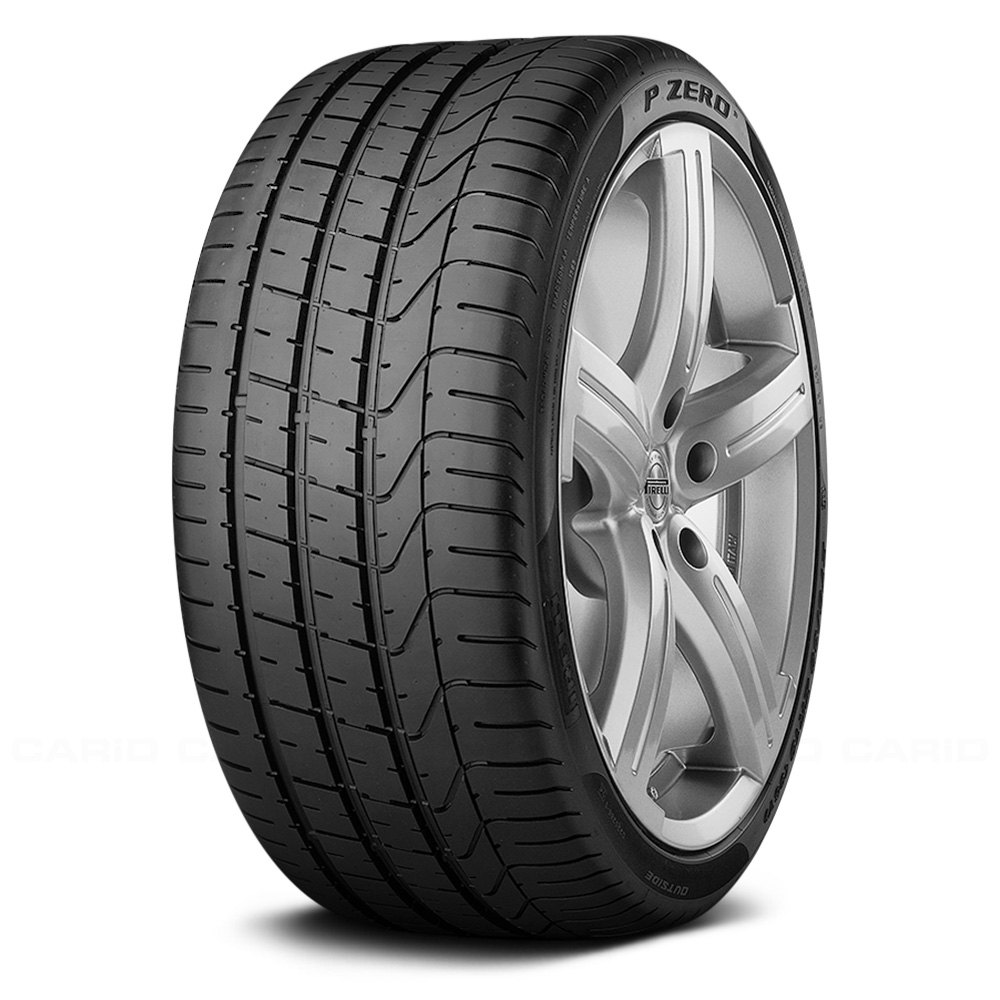 Tire Reviews Pirelli