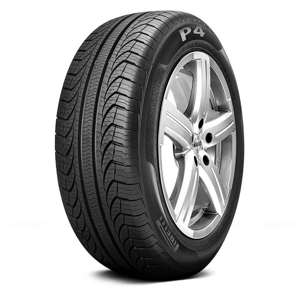 2017 All Season Tire Reviews >> Tire Reviews Pirelli P4 Four Season | 2018 Dodge Reviews