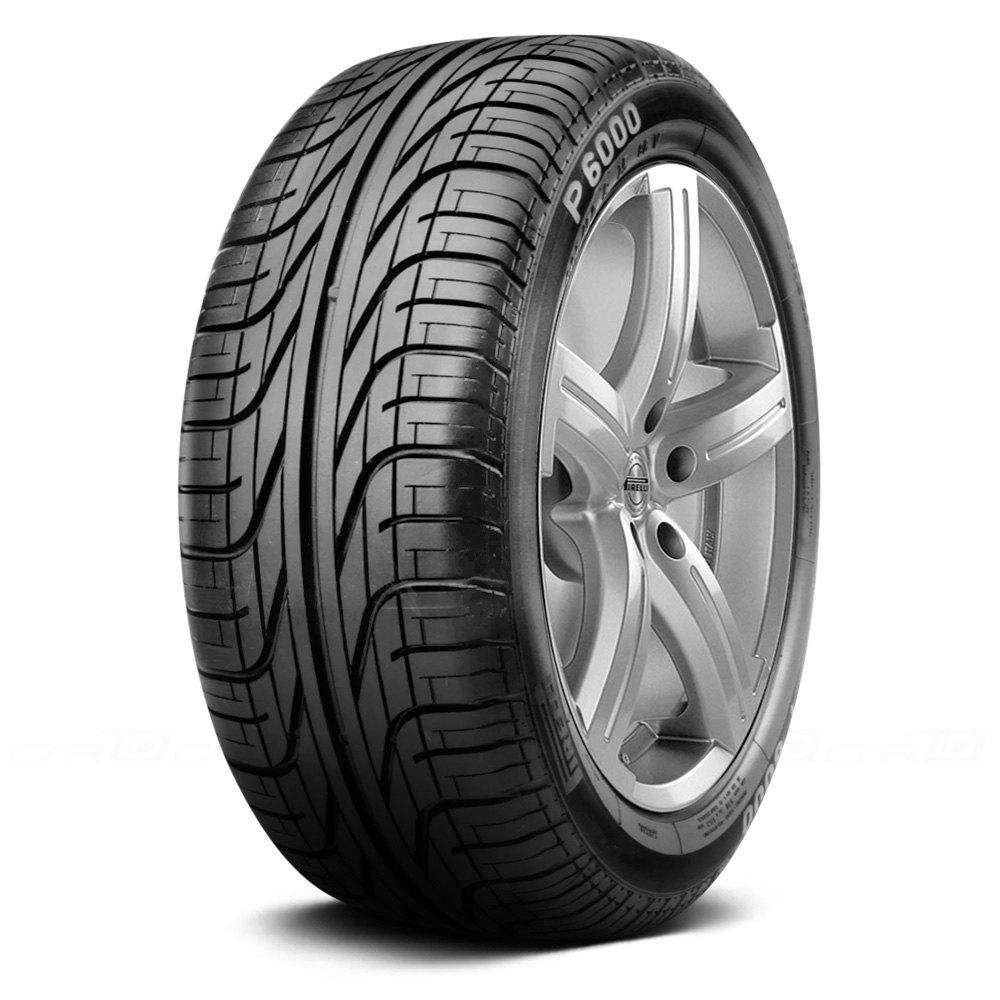 Pirelli 174 P6000 Tires