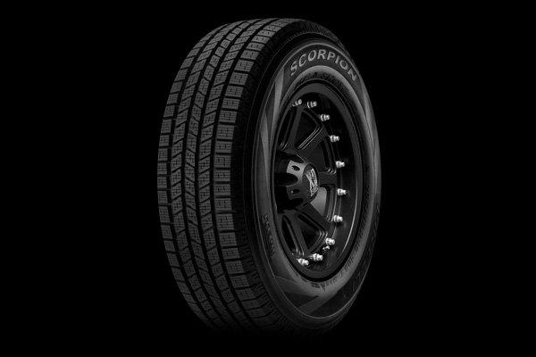 pirelli scorpion ice snow tires winter all terrain tire for light trucks and suvs. Black Bedroom Furniture Sets. Home Design Ideas
