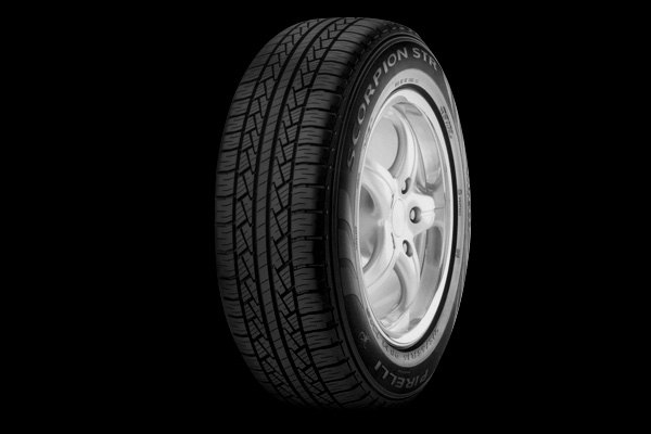 pirelli scorpion str tires all season all terrain tire. Black Bedroom Furniture Sets. Home Design Ideas