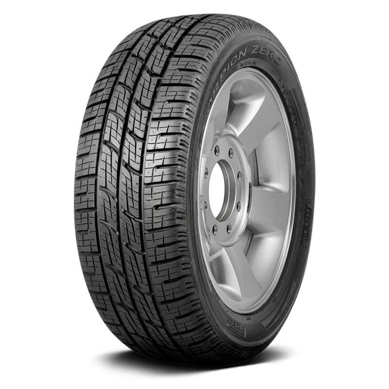 Pirelli P Zero >> PIRELLI® SCORPION ZERO Tires