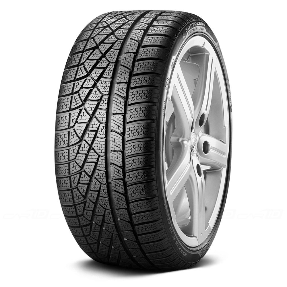 Pirelli 174 Winter 240 Sottozero Tires