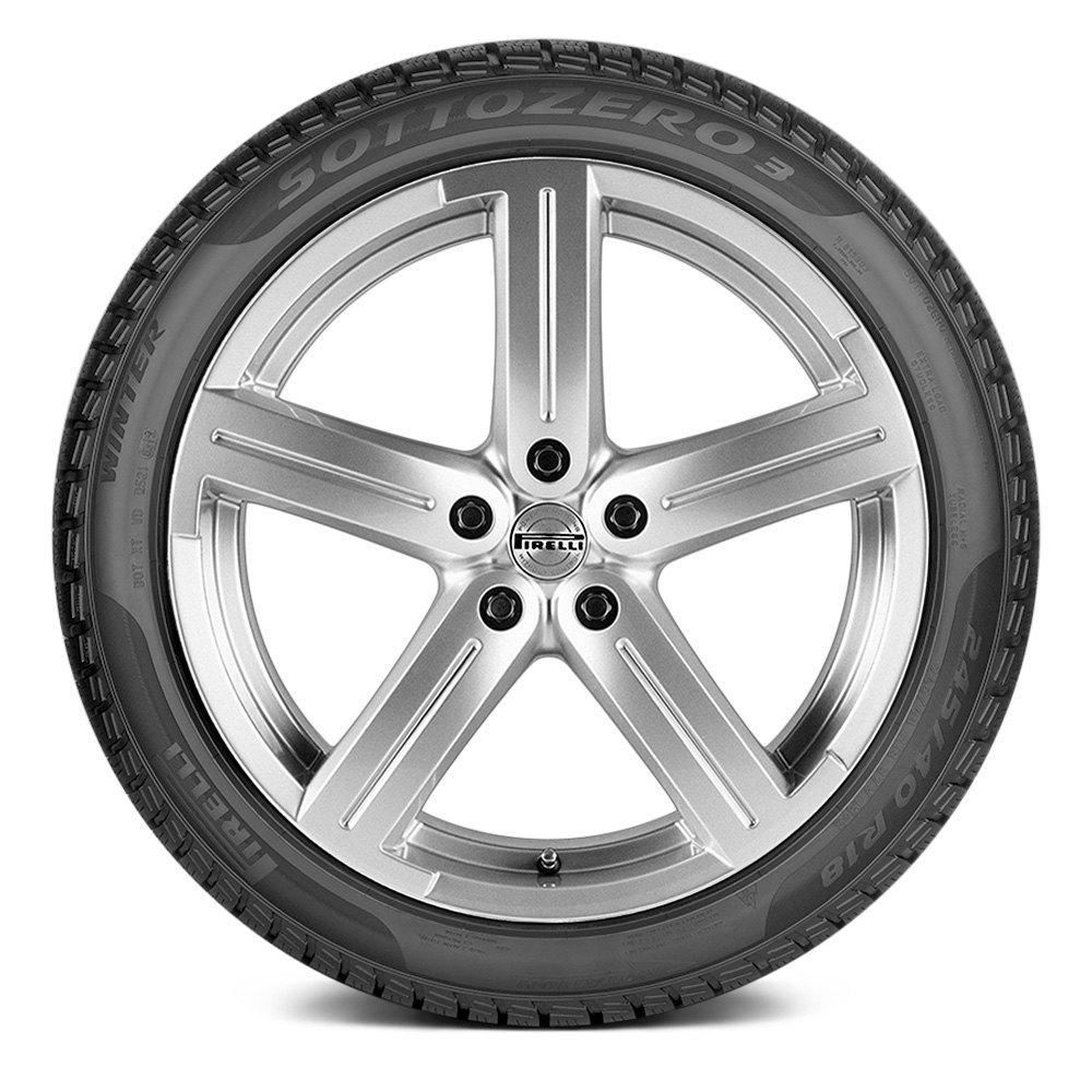 pirelli winter sottozero series 3 tires carid com. Black Bedroom Furniture Sets. Home Design Ideas