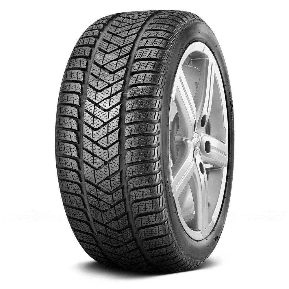 pirelli winter sottozero series 3 run flat tires. Black Bedroom Furniture Sets. Home Design Ideas