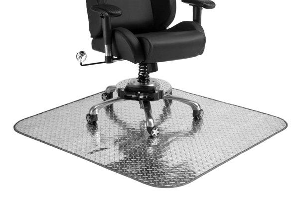 PitStop Furniture®   Diamond Plate Chair ...