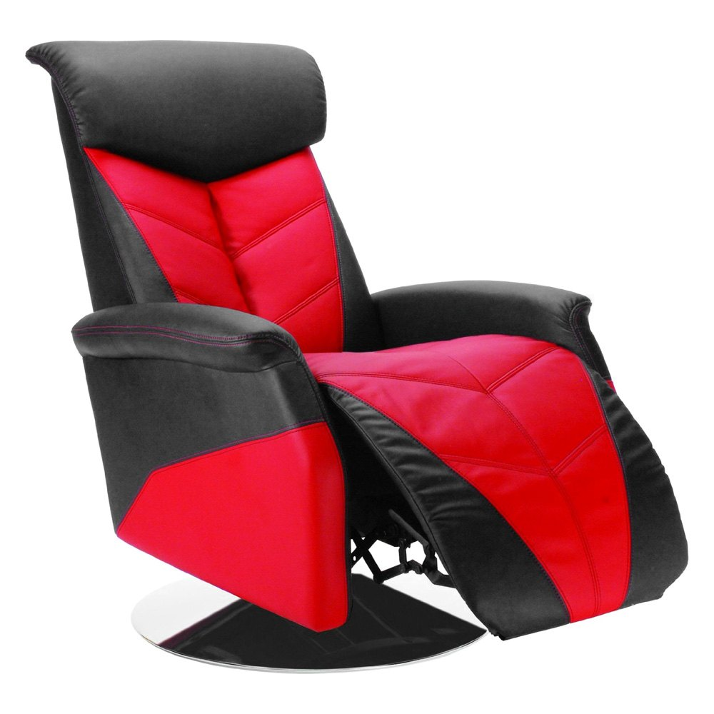 Pitstop Furniture 174 Racing Style Recliner Chair Toolsid Com
