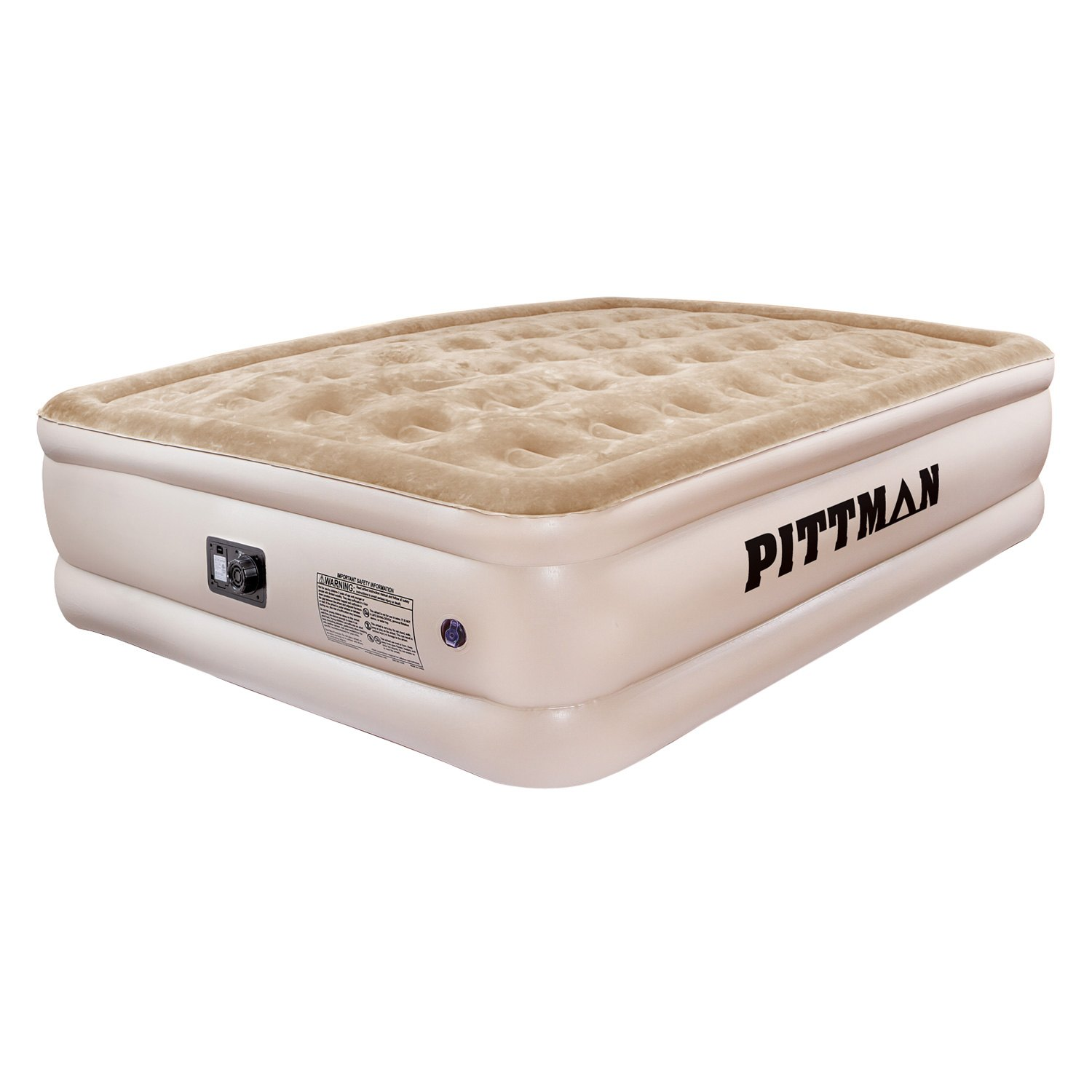 Pittman Outdoors PPI QCDH2 Queen fort Double High