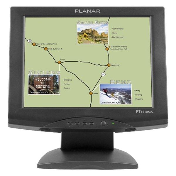 Planar pt1510mx usb