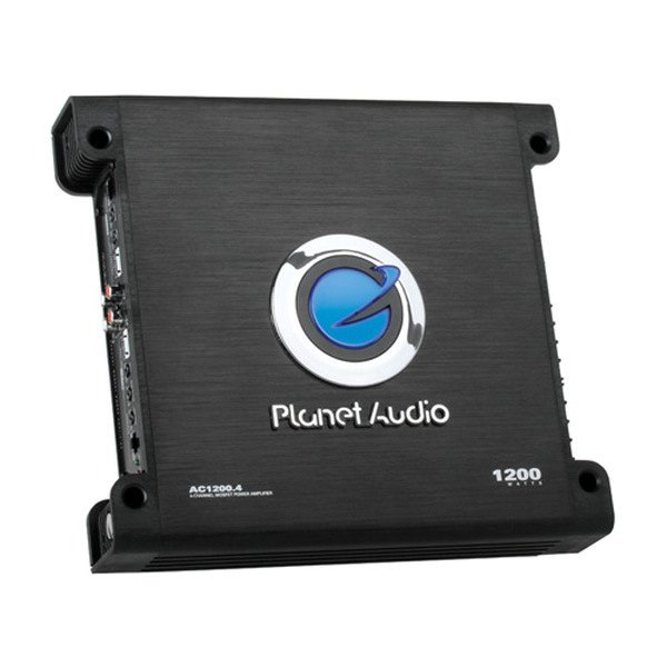 planet audio ac12004 anarchy series class ab 4 channel 1200w amplifier. Black Bedroom Furniture Sets. Home Design Ideas