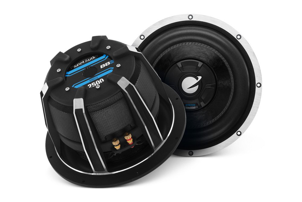 Planet Audio™ | Car Audio, Amplifiers, Speakers, Subwoofers