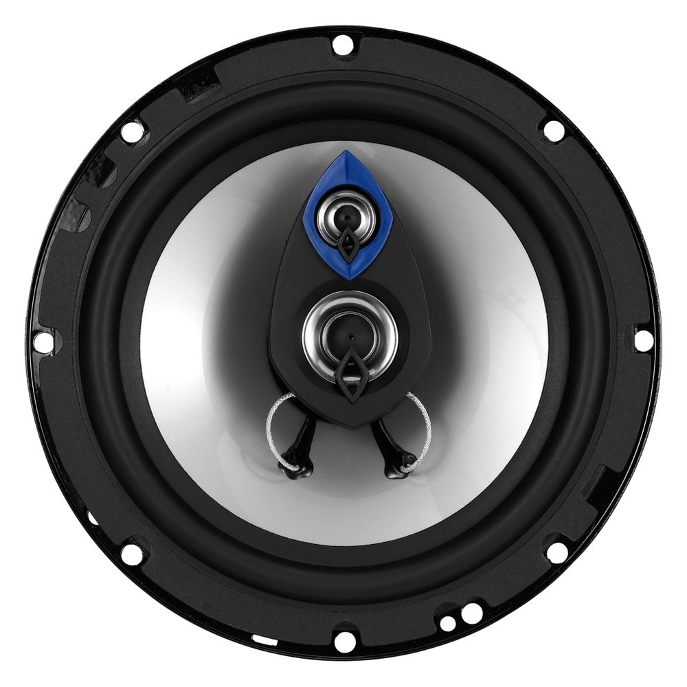 Coaxial 2way Speaker Subwoofer Wiring Diagram And Cable Connection