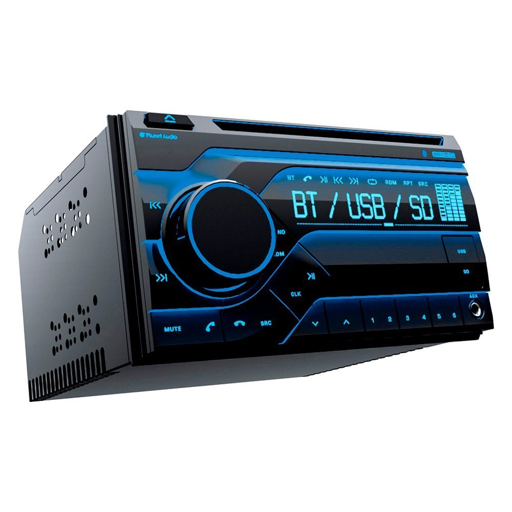 Planet Audio Car Stereo Reviews