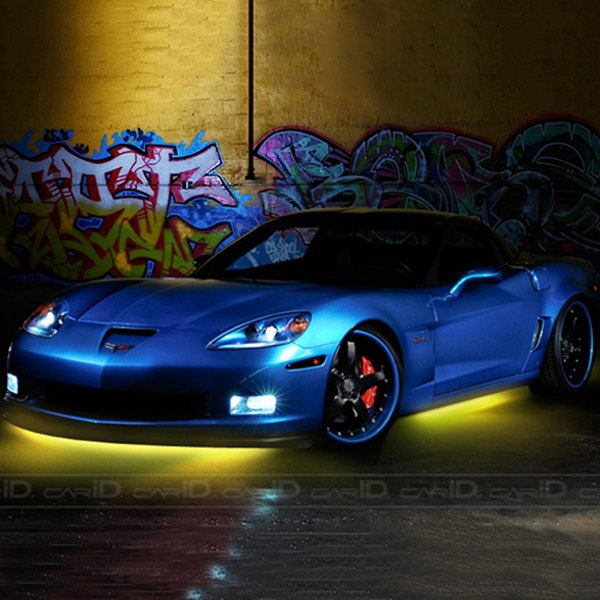 Under car led light kits