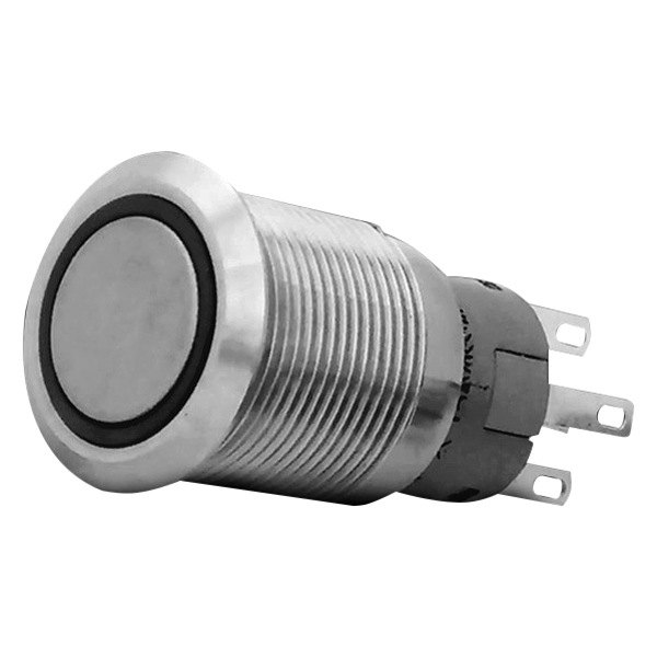 Wattstopper Universal Dimmer: Standard Activator Green LED Switch