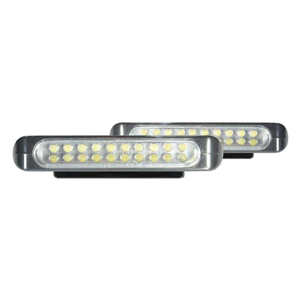"""Led Lights In Series: Standard Series 5"""" LED Daytime Running"""