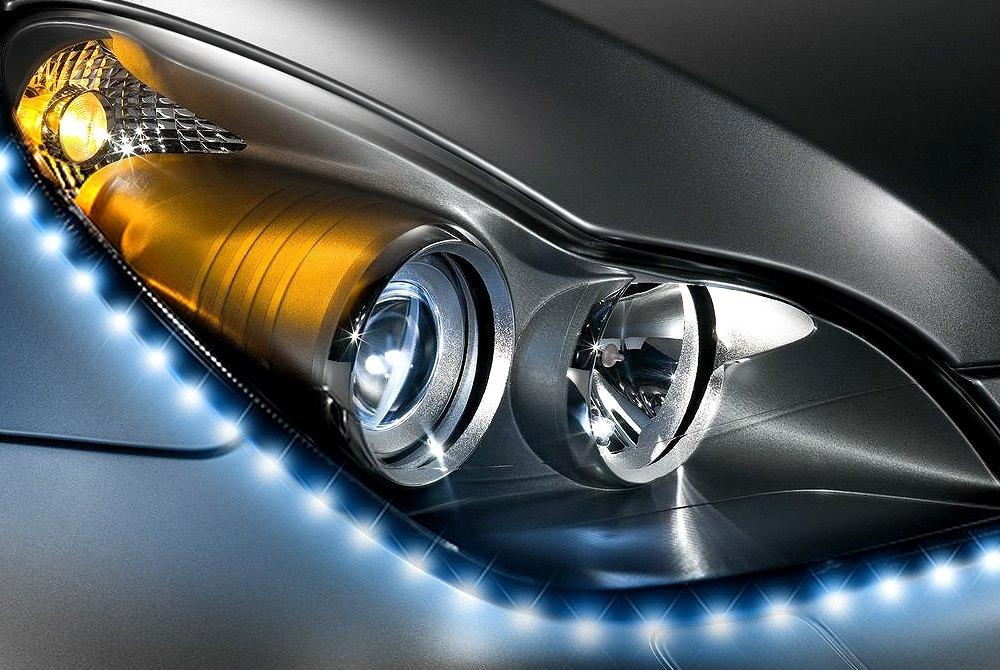 PlasmaGlow™   Automotive Neon, Underglow, LED Lights - CARiD.com