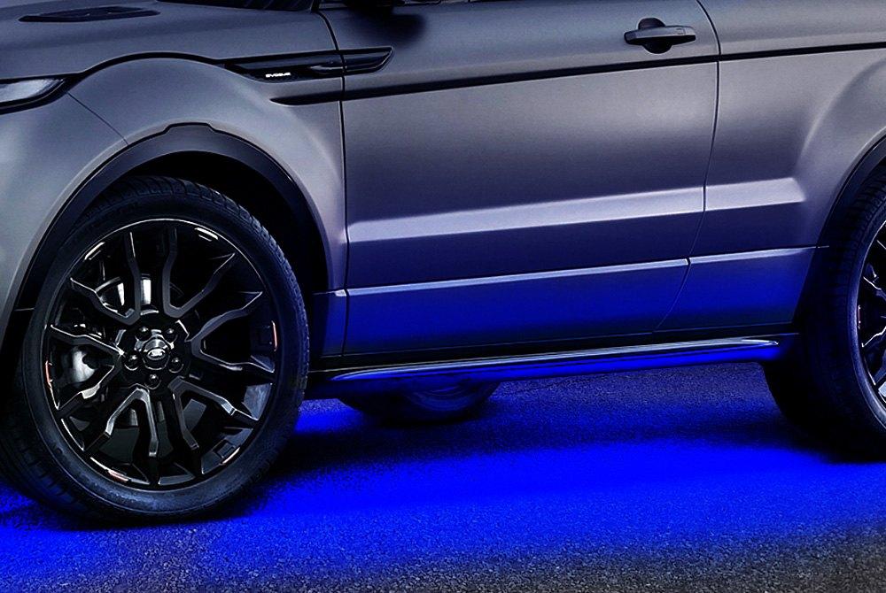 Plasmaglow Automotive Neon Underglow Led Lights