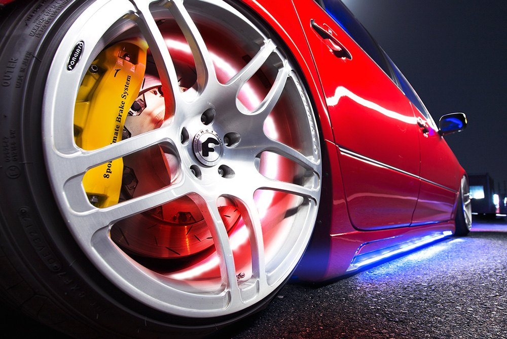 PlasmaGlow™ | Automotive Neon, Underglow, LED Lights - CARiD.com