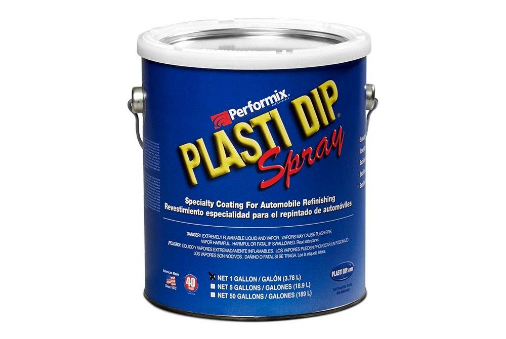 Plasti Dip™ | Rubber Coatings, Paints, Sprays — CARiD com