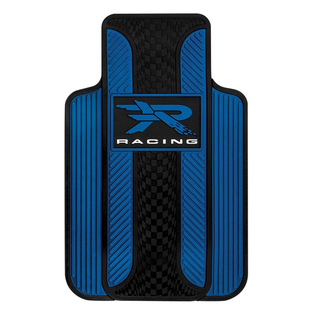 plasticolor ford racing floor mats