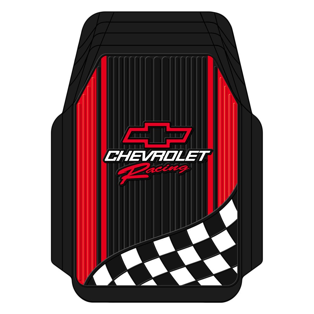 Red Chevrolet Floor Mats Gurus Floor