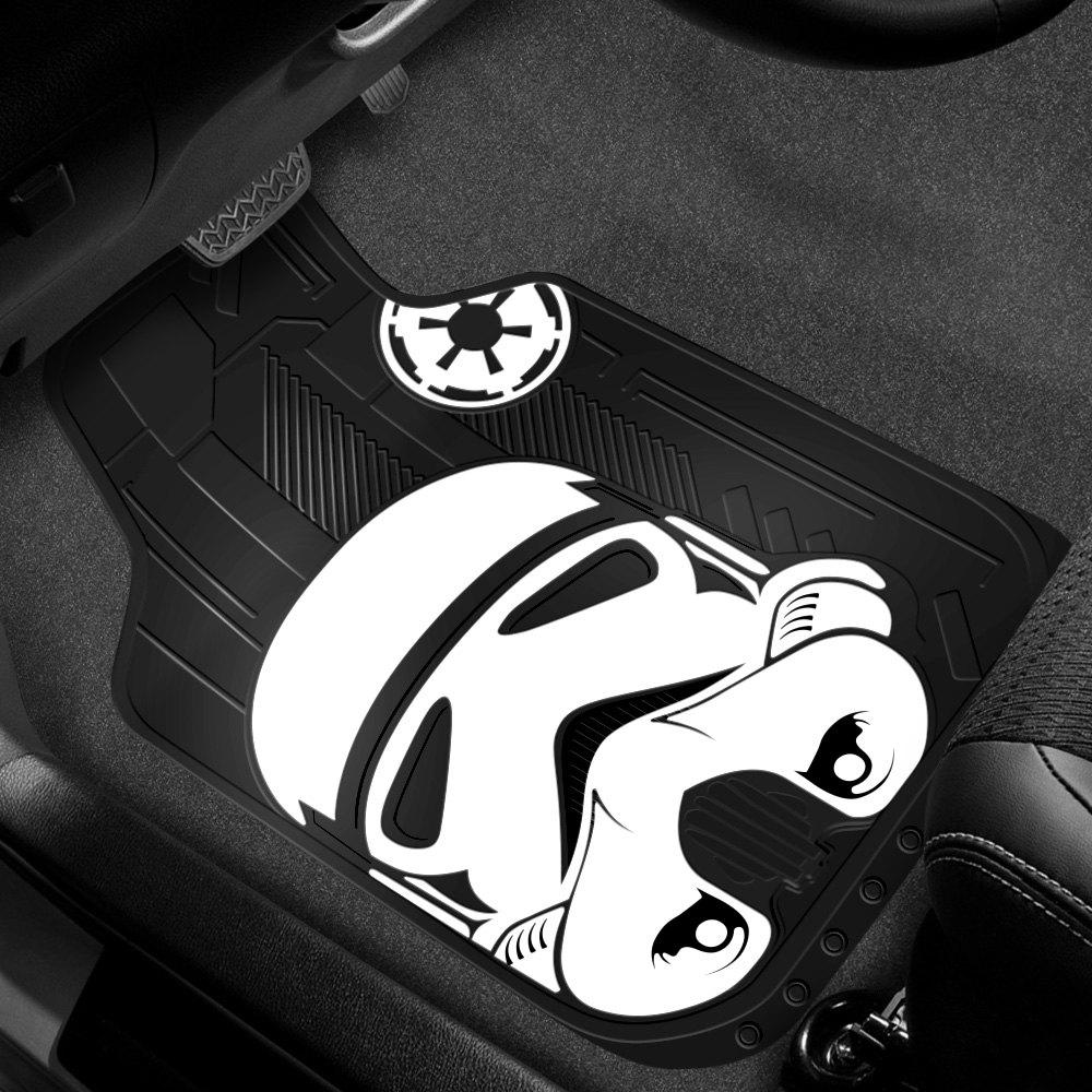 Plasticolor 174 001482r01 Star Wars Stormtrooper 1st Row